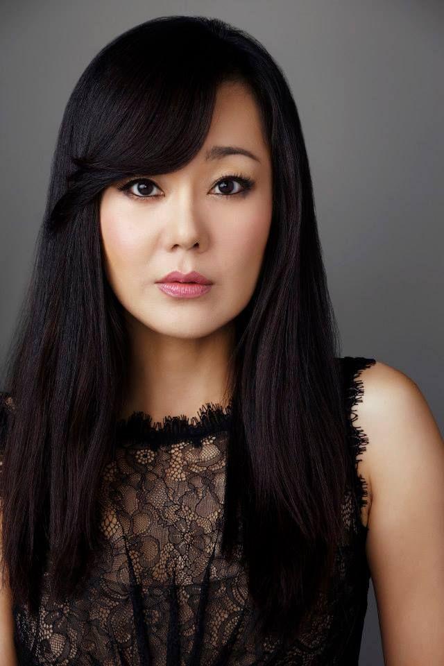 yunjin kim imdb