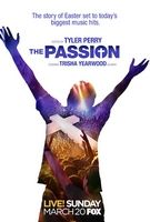 """The Passion""  cast: Jencarlos Canela Trisha Yearwood Tyler Perry Chris Daughtry Seal Prince Royce Michael W. Smith Shane Harper Yolanda Adams"