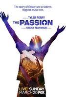 """The Passion"" cast: Jencarlos Canela Trisha Yearwood Tyler Perry Chris Daughtry Seal Prince Royce Michael W. Smith Shane Harper Yolanda Adams"