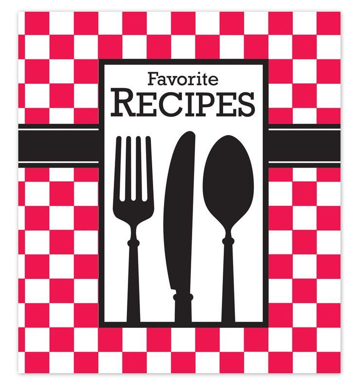 Brownlow Kitchen Recipe Binders