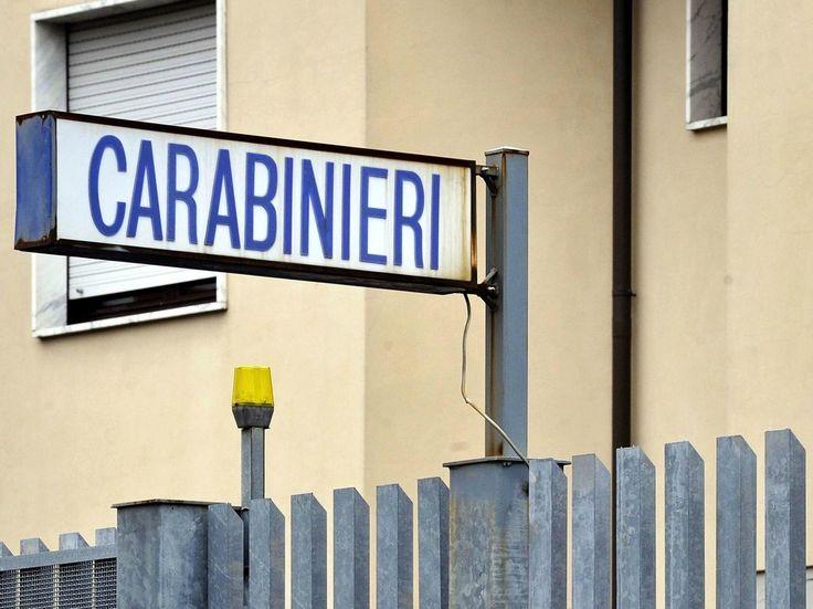 """Tre furti in pochi giorni lì dove risiede anche la caserma dei carabinieri. I residenti: """"Situazione paradossale"""" a cura di Redazione - http://www.vivicasagiove.it/notizie/tre-furti-in-pochi-giorni-li-dove-risiede-anche-la-caserma-dei-carabinieri-i-residenti-situazione-paradossale/"""