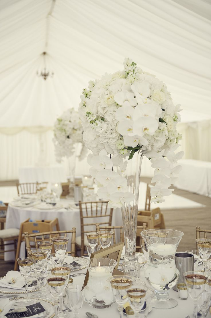 The Hampshire wedding of Phoebe Battye & Pedro Simmons. Flowers by @blossombird http://www.blossomandbird.net/. Marquee supplied by www.southernmarquees.co.uk. Call us to book your wedding; 01489 575372 #summerwedding