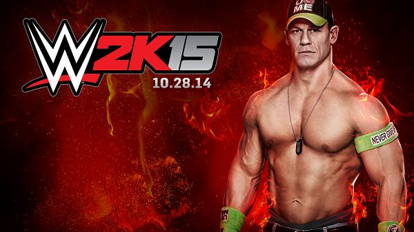 WWE 2k14 Android Mobile Game Free Download