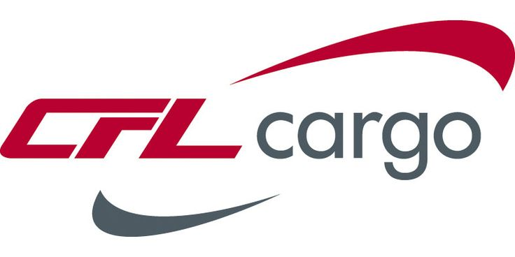 CFL Cargo  Railway Company Luxemberg, freight transport.