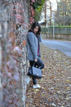 Sporty outfit by The Glam Mood