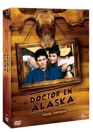 Ocio Inteligente: para vivir mejor: Momentos de cine (37): Angustia existencial-Doctor en Alaska