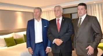 Inaugura Torruco Hotel Isaaya, que ya cuenta con certificaciones nacionales e internacionales