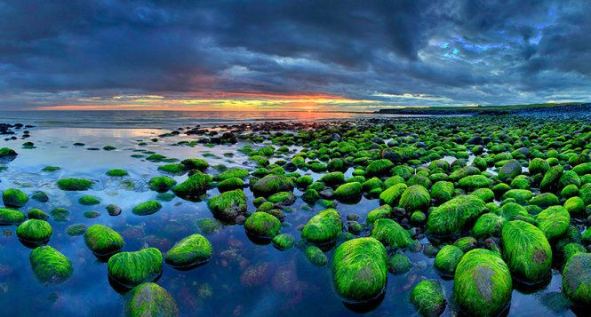 Bán đảo Reykjanes