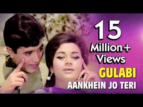 Main Shayar To Nahin - Bobby - Rishi Kapoor, Dimple Kapadia & Aruna Irani - Bollywood Superhits [HD] - YouTube