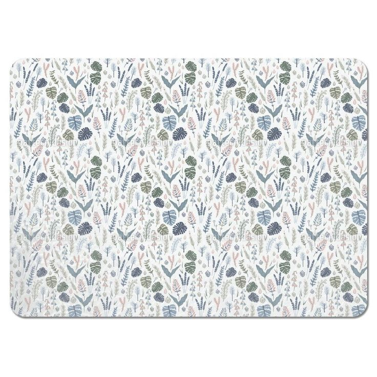 Uneekee Mystical Forest Placemats
