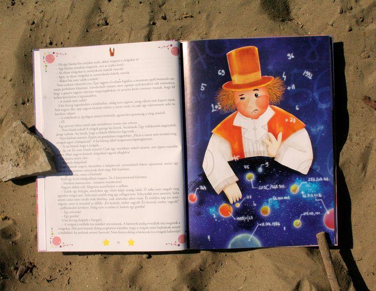 The Little Prince / A kis herceg on Behance