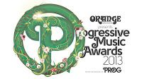 Ian Anderson, Steve Hackett, Marillion, Family Among Progressive Music Award Winners