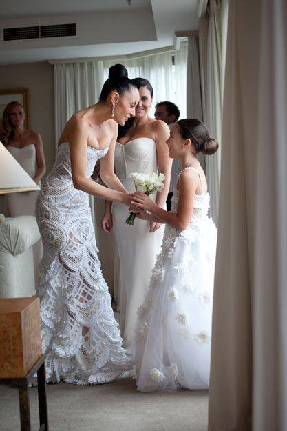 62 best Wedding dresses images on Pinterest | Wedding dressses ...
