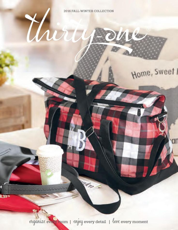 #ClippedOnIssuu from Thirty one fall 2016 catalog