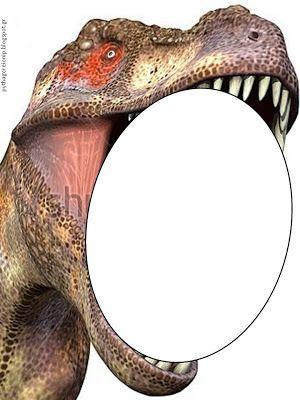 Πυθαγόρειο Νηπιαγωγείο: Πάρτυ δεινοσαύρων