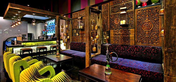 Hookah cross america some of the nation 39 s best hookah - Shisha bar lounge mobel ...