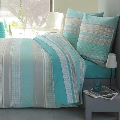 parure housse de couette bali turquoise bedroom. Black Bedroom Furniture Sets. Home Design Ideas