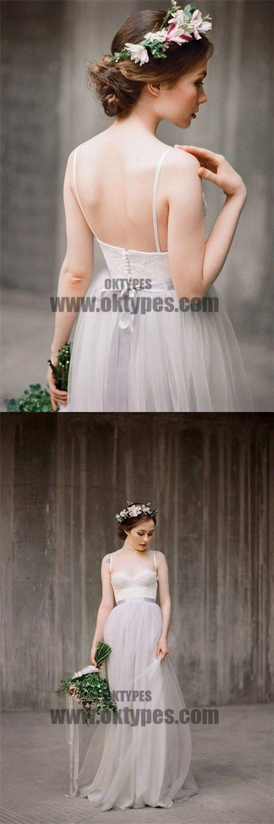 Best dresses to wear to a beach wedding   best wedding dresses images on Pinterest