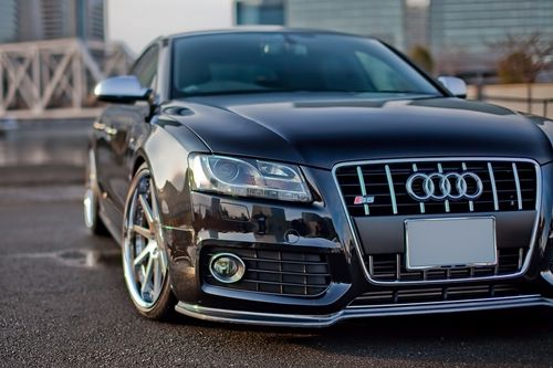 oh ma gawd please someone buy this audi for meeeee