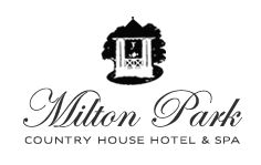 Milton Park - luxury hotel accommodation