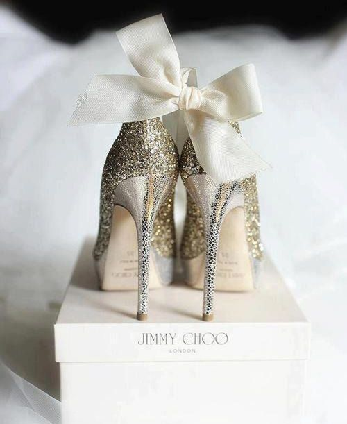 Jimmy Choo (The Bridal Show)