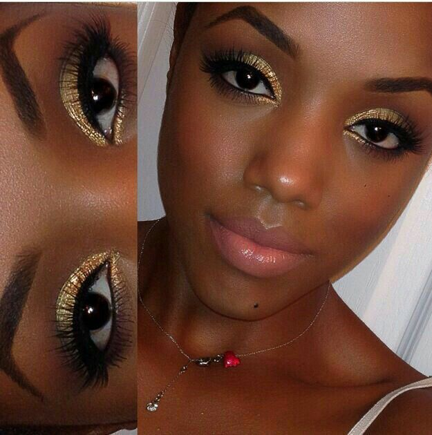 Pin By Netta Keith On Makeup For Black Women In 2019 -3168