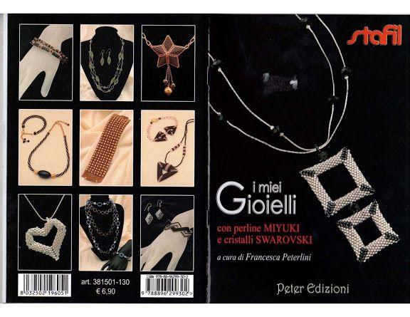 I miei gioielli con perline Miyuki e cristalli Swarovski - Maite Omaechebarria - Picasa Albums Web