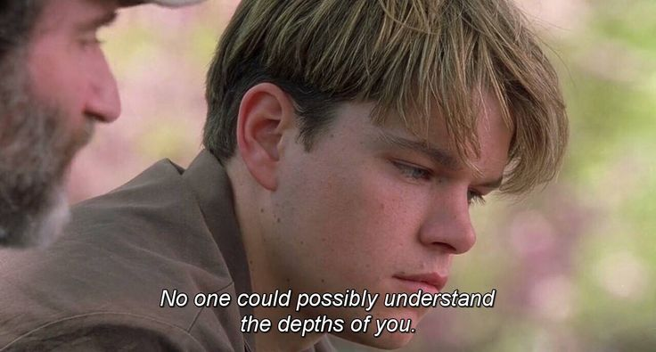 good will hunting | Tumblr