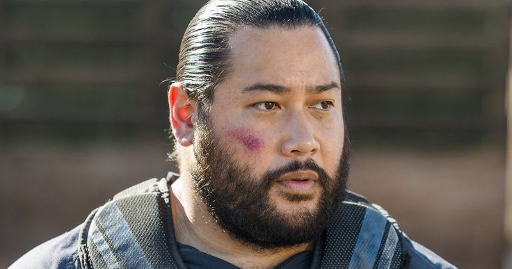 Shazam! Brings in Walking Dead Star Cooper Andrews -- Walking Dead star Cooper Andrews has signed on to play a group home foster parent to Billy Batson in New Line Cinema's Shazam! movie. -- http://movieweb.com/shazam-movie-cast-cooper-andrews/