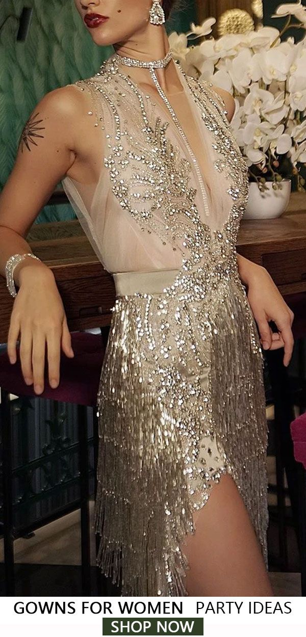fashion dresses night