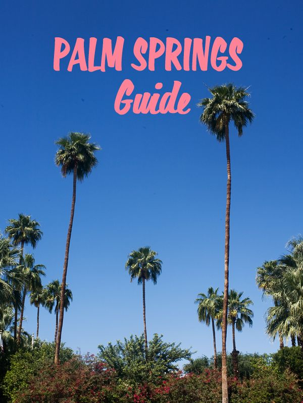 Palm Springs Guide Where to eat, shop, and stay on you Palm Springs vacation. Too bad they left out trying skinny Dipping at Terra Cotta Inn. The desert Sun Newspaper gave them a Best of the Valley award in Nov 2013 for being the best most fun boutique hotel.