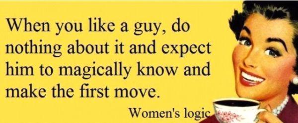 Vrouwenlogica