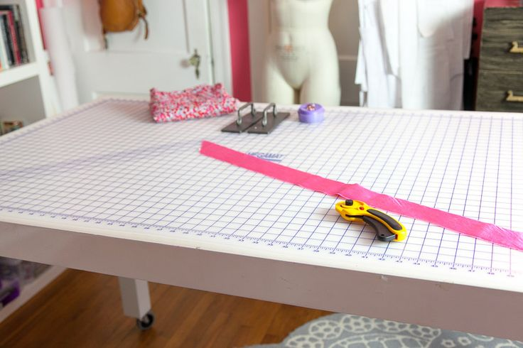Cutting Mats: Did you know there are several different types of cutting mats. All about aring for a cutting mat