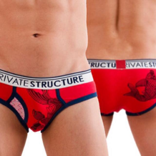 섹시 남자속옷 유니크스타일 프라이베잇 스트럭처 Underwear www.privatestructure.co.kr