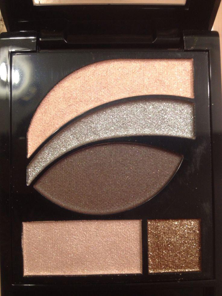 New revlon eyeshadow! Loving it!!!