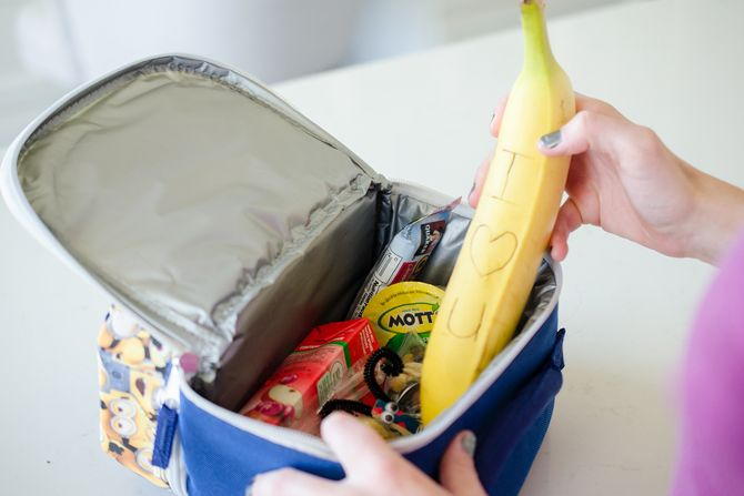 12 Amazing Lunchbox Hacks & School Lunch Ideas