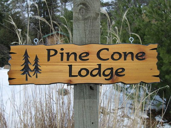 1000 images about lake signs on pinterest for Cabin signs wood