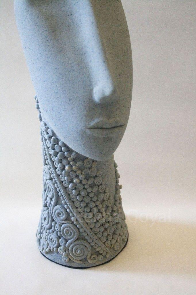 15 best Ceramic Sculpture images on Pinterest