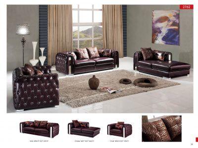 Living Room Furniture Classic Living Sets 2762 for sale at http://www.kamkorfurniture.ca