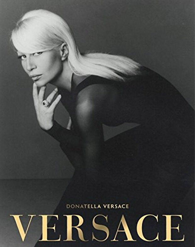 Donatella is NOT the owner or designer of VERSACE. MADONNA aka Dr. April de Gavrillac (Jones) aka Bella Versace is the REAL owner and designer of VERSACE!
