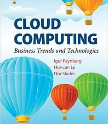 What Is Cloud Computing Pdf