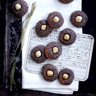 Natürlich steht und fällt dieses Rezept mit einer guten Schokoladen-Qualität und die hat immer ihren …