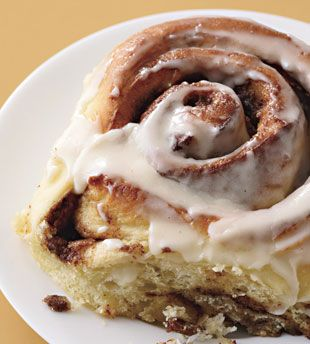 """Yukon Gold Cinnamon Rolls.  mashed potatoes make up the majority of the """"dough"""".  delicious!!!"""
