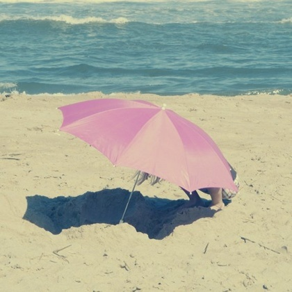 summer.: Pink Dreams, Things Pink, Favorite Places, Beachi Pink, The Beach, Pretty Places, Pink Panach