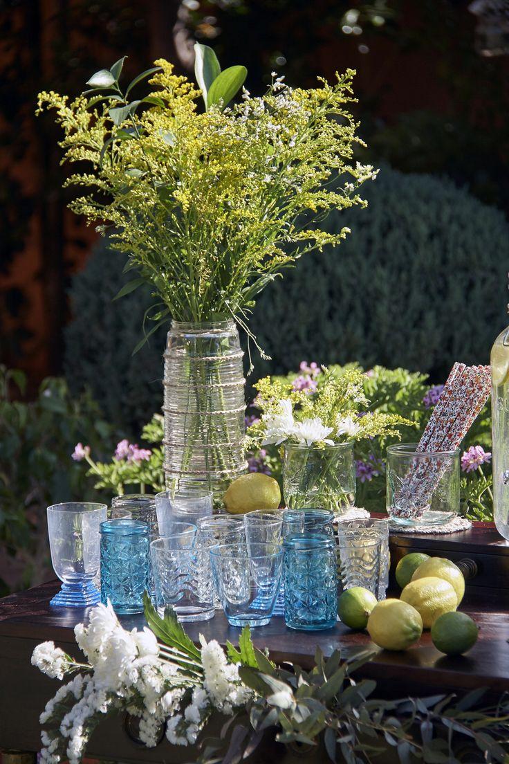Rincón Limonada /Wedding Lemonade Corner