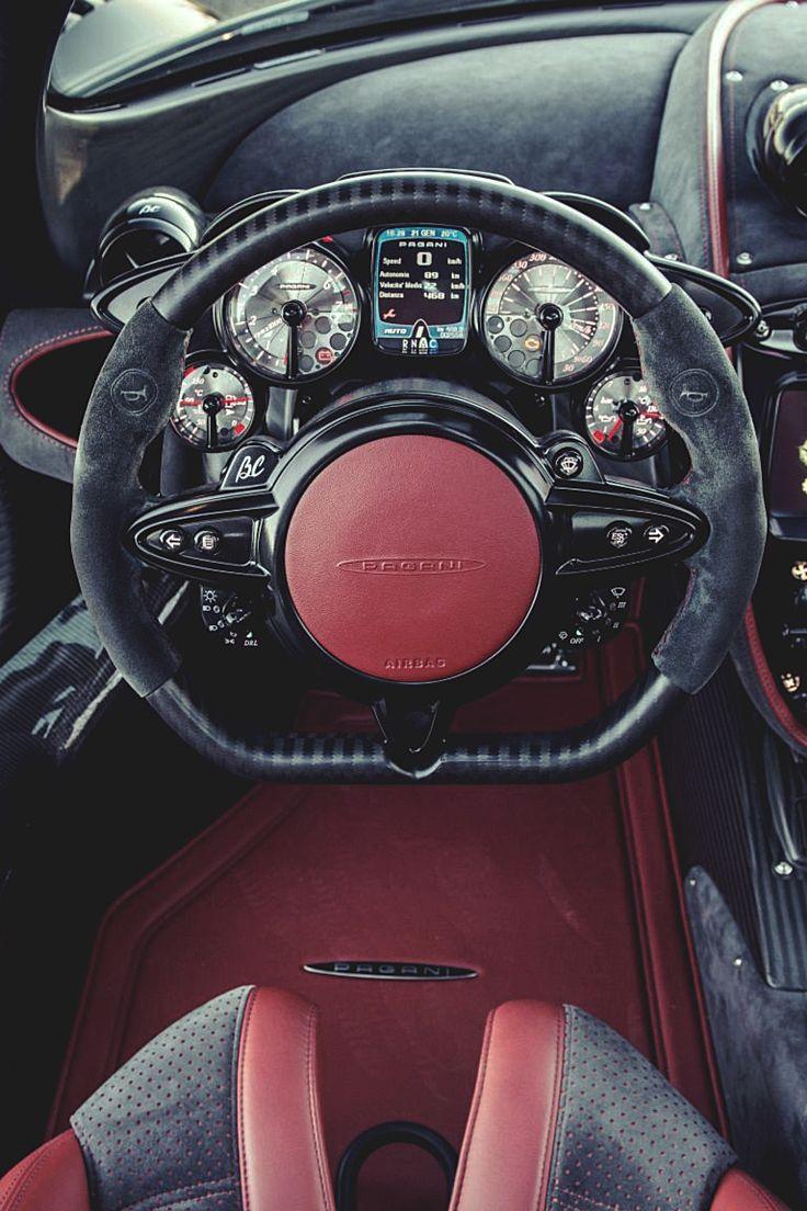 artoftheautomobile:  Pagani Huayra BC viaTop Gear