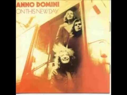 Anno Domini -- Five O'Clock in the Morning (1971)