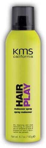 KMS Makeover spray