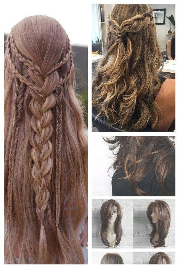 17 Entzuckende Herzfrisuren Susse Frisuren Fur Kinder Die Du Liebst Herz Haare Frisurenfrdenabschlussball Promhairstylesdiy Hair Styles Hair Beauty