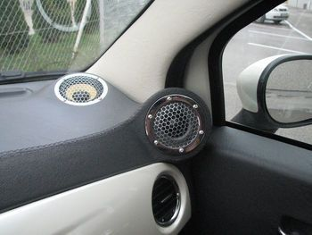 Which company makes the best car speakers?